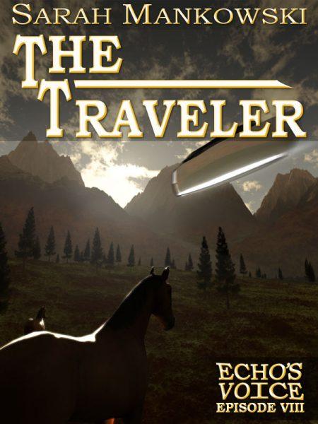 The Traveler: Echo's Voice Episode 8